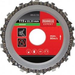 Kotouč pilový řetězový 125 mm