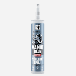 MAMUT GLUE crysal 290 ml